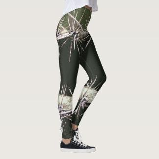 saguaro skin leggings