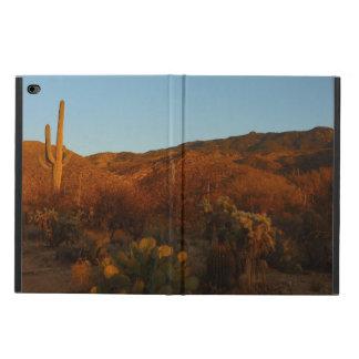 Saguaro Sunset I Arizona Desert Landscape Powis iPad Air 2 Case