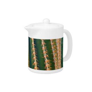 Saguaro Tea Pot