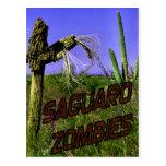 Saguaro Zombies Zombie 2