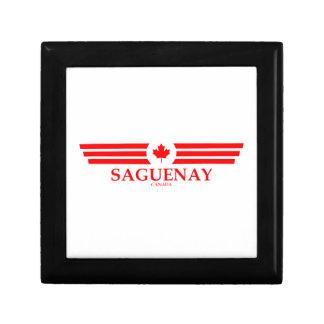 SAGUENAY GIFT BOX