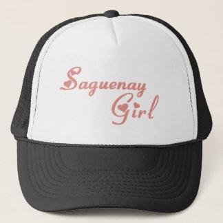 Saguenay Girl Trucker Hat