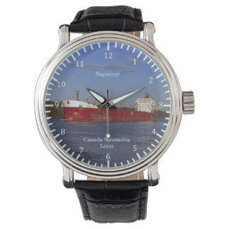 Saguenay watch