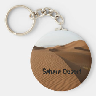 sahara1,  Sahara Desert Keychain
