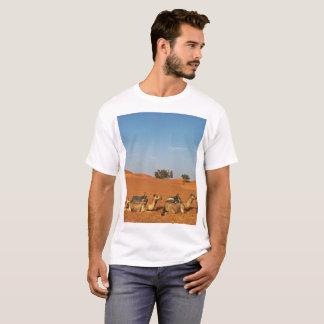 Saharan Desert T-Shirt