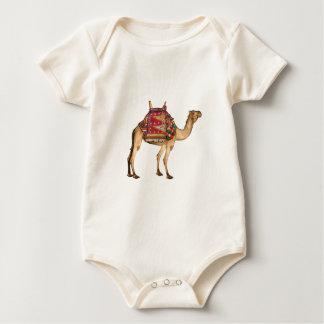 Saharan Taxi Baby Bodysuit
