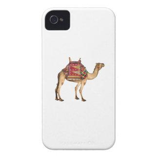 Saharan Taxi iPhone 4 Cases