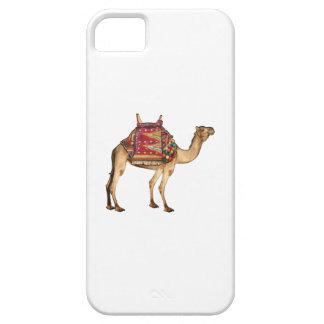 Saharan Taxi iPhone 5 Case