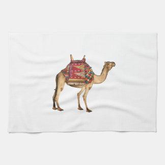 Saharan Taxi Kitchen Towel