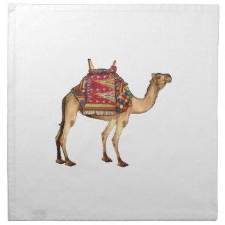 Saharan Taxi Napkin