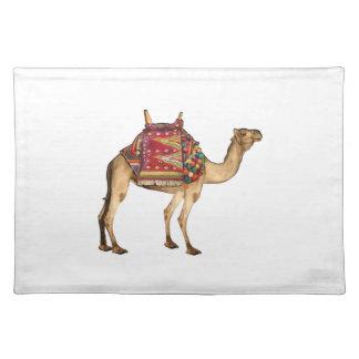 Saharan Taxi Placemat
