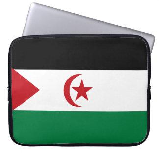Sahrawi Arab Democratic Republic Laptop Sleeve
