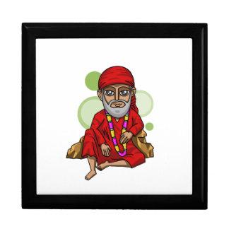 Sai Baba Gift Box