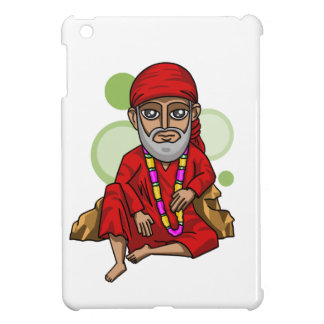Sai Baba iPad Mini Covers