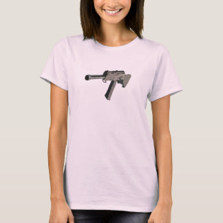 "Saiga 12 ""MINE IS BIGGER"" T-Shirt"