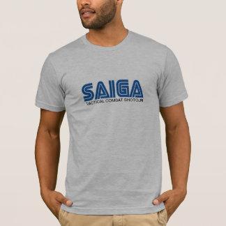Saiga 12 - Tactical Combat Shotgun T-Shirt