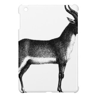 Saiga Antelope iPad Mini Cases