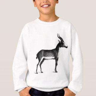 Saiga Antelope Sweatshirt
