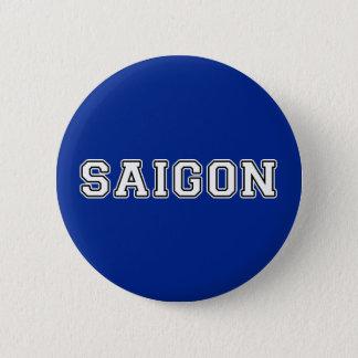 Saigon 2 Inch Round Button