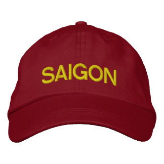 Saigon* Adjustable Hat