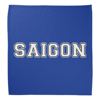 Saigon Bandana