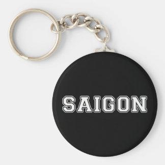 Saigon Keychain