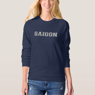 Saigon Sweatshirt