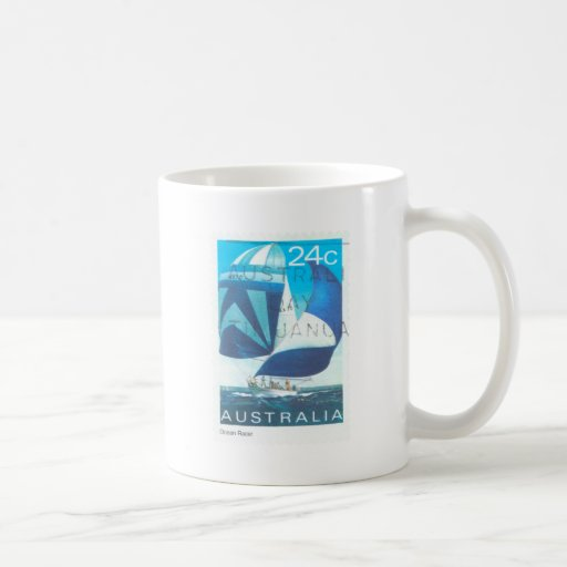 Sail Australia Mugs