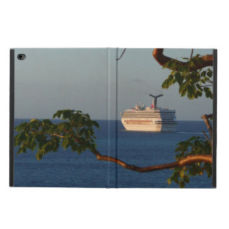 Sail Away at Sunset I Cruise Vacation Photography Powis iPad Air 2 Case