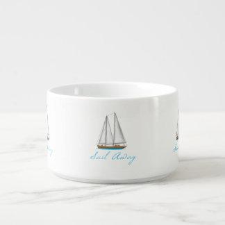 Sail Away Bowl