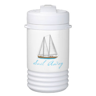 Sail Away Cooler