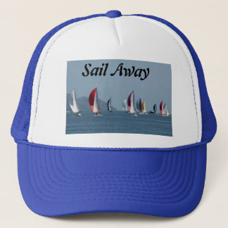 Sail Away Hat