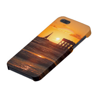 Sail Away iPhone 5/5S case