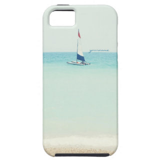 Sail Away iPhone 5 Covers