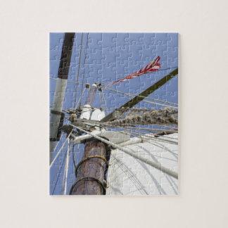 Sail Away Jigsaw Puzzle