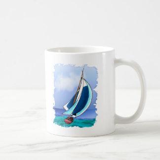 Sail Away Mug