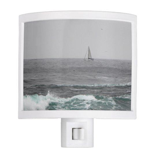 Sail Away Night Light