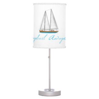 Sail Away Table Lamp