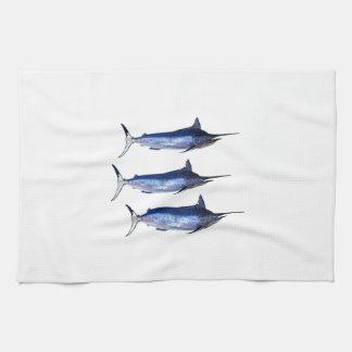 Sail Away Towel