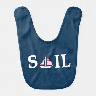 Sail Bib