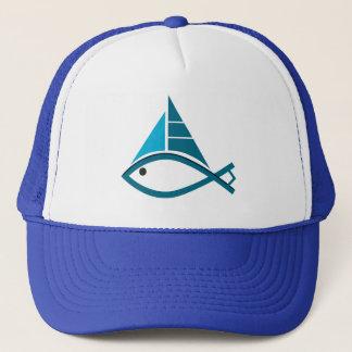 sail fish cap