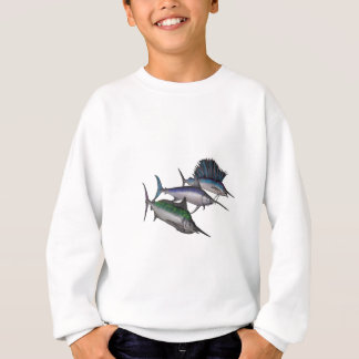 Sail into the Abyss Sweatshirt