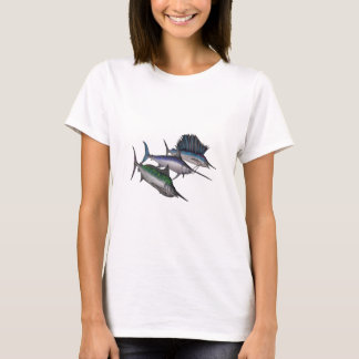 Sail into the Abyss T-Shirt