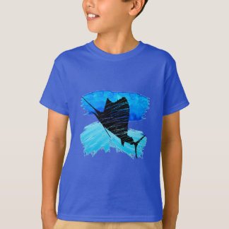 SAIL IS UP T-Shirt