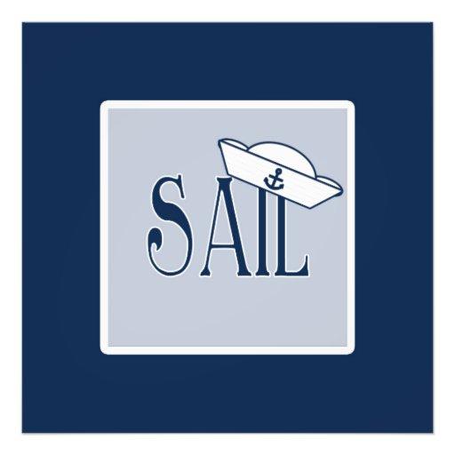 Sail Art Photo