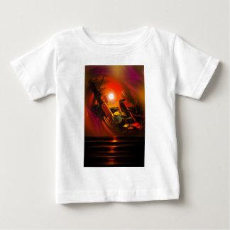 Sail romance baby T-Shirt