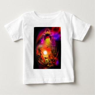 Sail romance - time tunnel baby T-Shirt