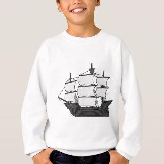 Sail Ship Sweatshirt