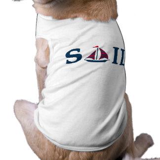 Sail Shirt