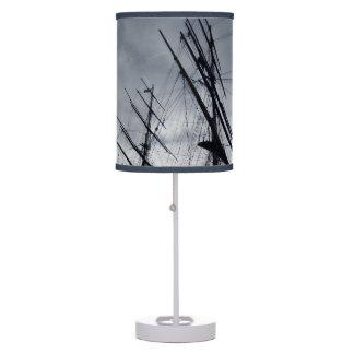 Sail Shrouds Table Lamp